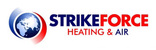 strikeforce heating + air llc