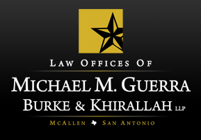 The Law Office of Michael Guerra, Burke & Khirallah