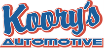 Koory motor sales and repair logo, omaha