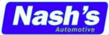 Nash's Automotive of Allen Texas logo