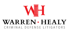 Warren Healy Criminal Defense Litigators logo